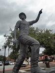 Aggie Spirit Statue