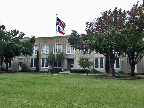 Robert E. Lee school